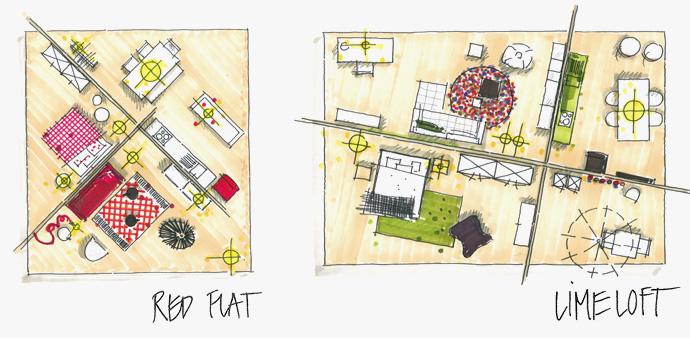 young living junge m bel f r junge menschen seipp news edition 11. Black Bedroom Furniture Sets. Home Design Ideas