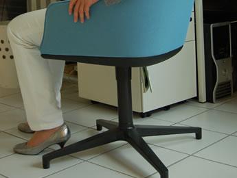 seipp mitarbeiter im interview ber ihre lieblingsst hle bei der arbeit seipp news edition 9. Black Bedroom Furniture Sets. Home Design Ideas