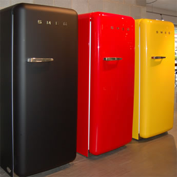 Product of the month smeg kühlschrank