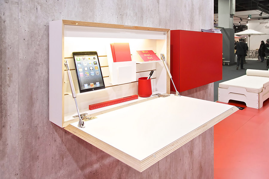 m belmesse imm cologne 2014 seipp news edition 29. Black Bedroom Furniture Sets. Home Design Ideas