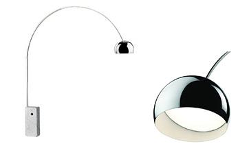 Arco Stehleuchte arco stehleuchte medium size of interior achille and pier giacomo