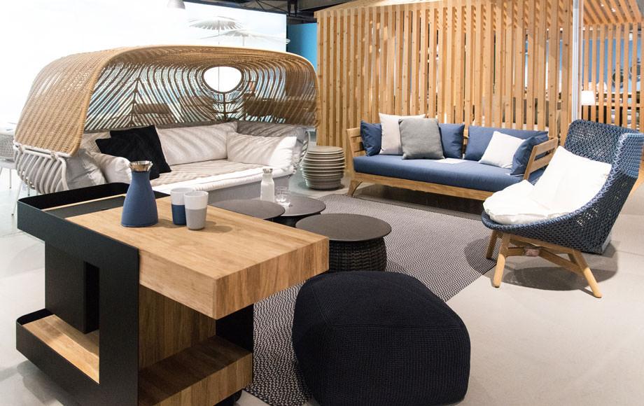 gartenm bel seipp news edition 45. Black Bedroom Furniture Sets. Home Design Ideas